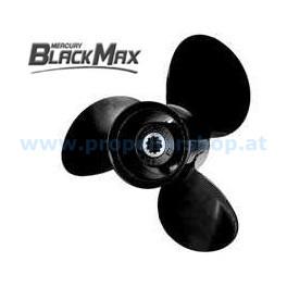 Mercury Black Max