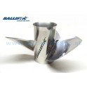 High-Performance Ballistic Propeller