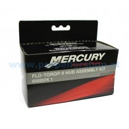 Mercury Flo-Torq II