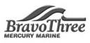Bravo Three Logo