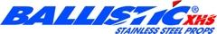 ballistic xhs logo